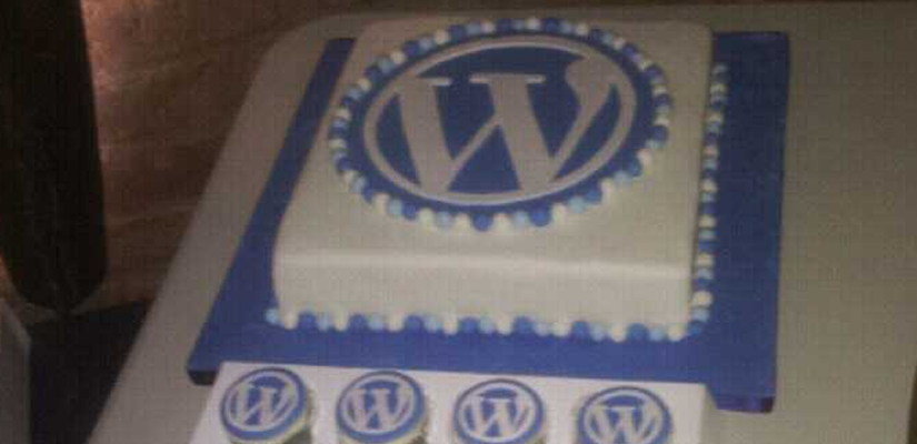 WordPress 10th Anniversary Celebrations in Manchester