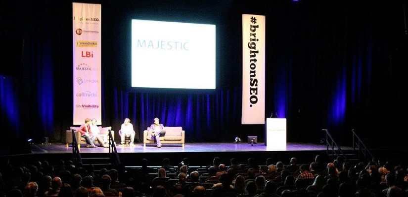 The Most Important Lesson Learned at #BrightonSEO April 2013…