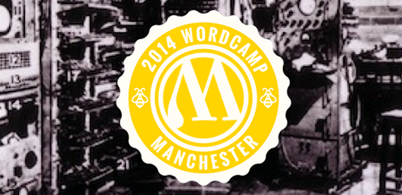 Hello WordCamp Manchester, I'm Rhys