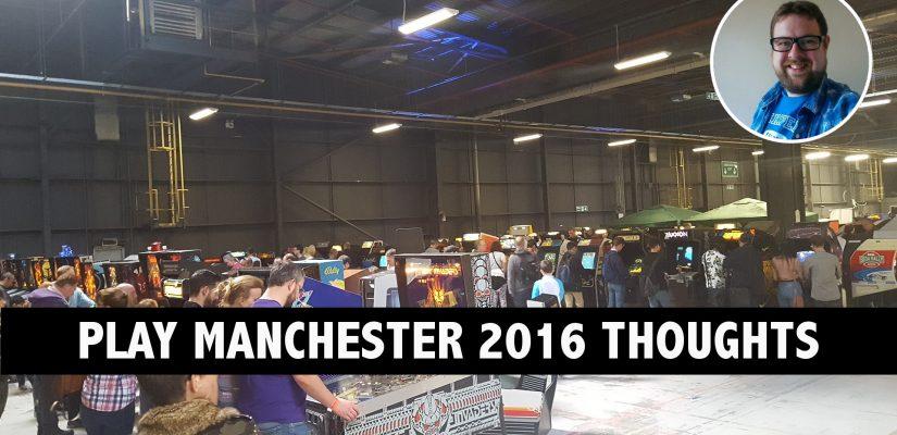 Play Expo Manchester 2016 – Recap